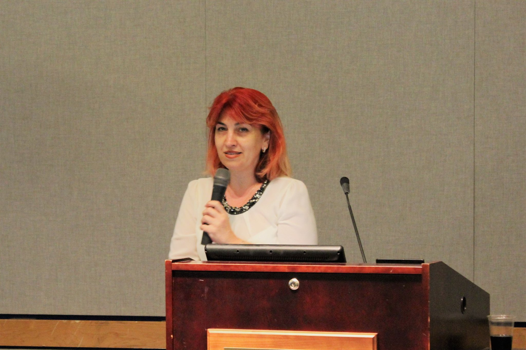 Beatrice Ioan, PhD, MD, MA, University of Medicine and Pharmacy, Iasi, Romania Vasile Astarastoae