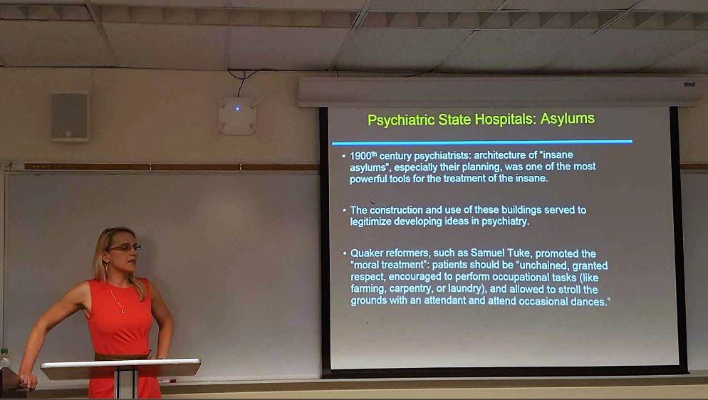Nina B.L. Urban , M.D., Assistant Professor, Department of Clinical Psychiatry, New York State Psychiatric Institute/Columbia University Medical Center