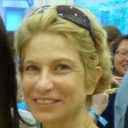 Madeleine Schachter